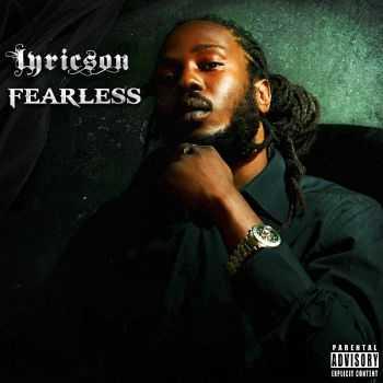 Lyricson - Fearless (2011)