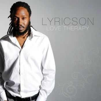 Lyricson - Love Therapy (2012)