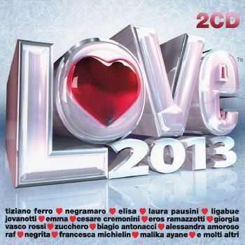 VA - Love 2013 [2CD] (2013)