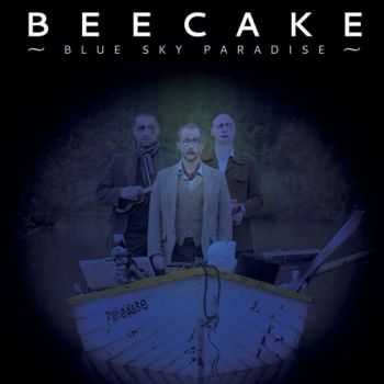Beecake - Blue Sky Paradise (2013)