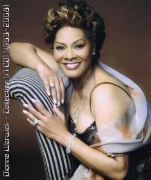 Dionne Warwick - Collection [17 CD] (1983-2008) FLAC