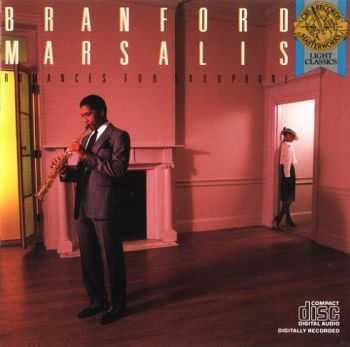 Branford Marsalis - Romances For Saxophone (1986)