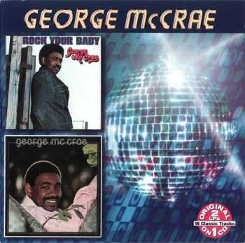 George McCrae - Rock Your Baby / George McCrae (2005)