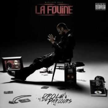 La Fouine - Drole De Parcours (2013)