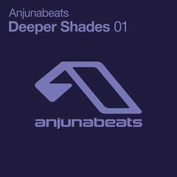VA - Anjunabeats Deeper Shades 01 (2013) HQ