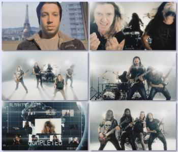 Almah - Living And Drifting
