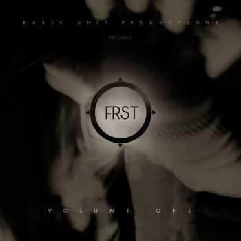 VA - Frost Vol. 1 (2013)
