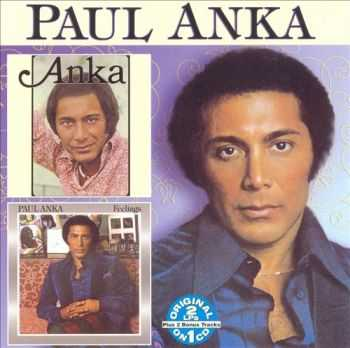 Paul Anka - Anka `74 / Feelings `76