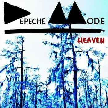 Depeche Mode - Heaven (2013) [Maxi-Single] HQ
