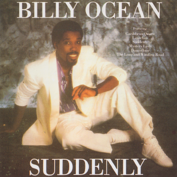 Billy Ocean - Suddenly (1984) FLAC