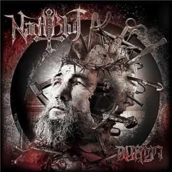Nachtblut - Dogma (2012)