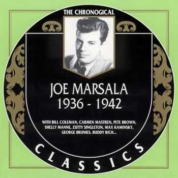 Joe Marsala - 1936-1942 {Chronological Classics, 763}