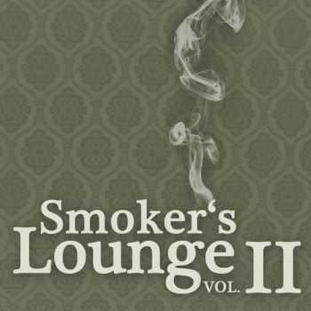 VA - Smoker's Lounge Vol 2 (2012)