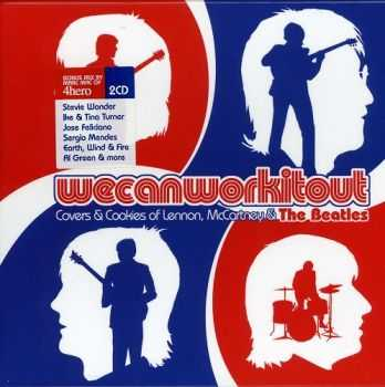 VA - We Can Work It Out (Covers & Cookies of Lennon, Mc'Cartney & The Beatles)