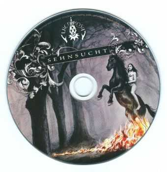 Lacrimosa  - Sehnsucht (Special Version) (Ltd. 2CD) (2009)