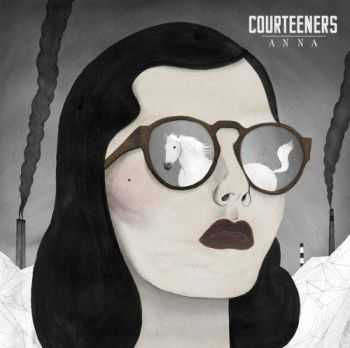 The Courteeners - ANNA (2013) Lossless