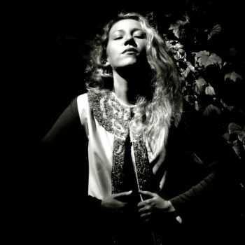 Lady Lazarus - All My Love in Half Light (2013)