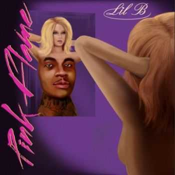 "Lil B ""The BasedGod"" - Pink Flame (2013)"