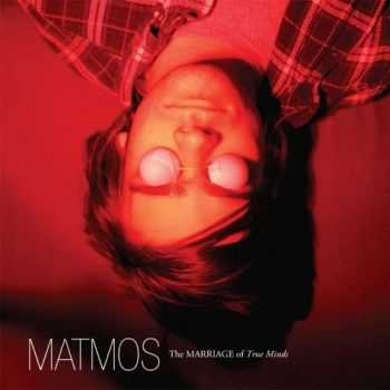 Matmos - The Marriage of True Minds (2013)