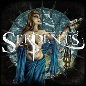 Serpents - Born of Ishtar (2013)