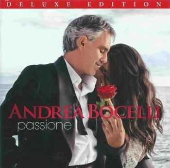 Andrea Bocelli - Passione [Deluxe Edition] (2013)