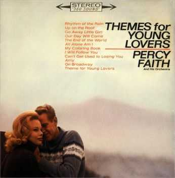 Percy Faith & His Orchestra - Themes For Young Lovers (1963) APE