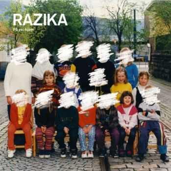 Razika - Pa vei hjem (2013)