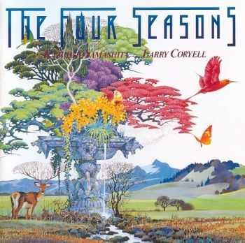 Kazuhito Yamashita, Larry Coryell - Antonio Vivaldi: The Four Seasons (2004)