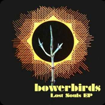 Bowerbirds - Lost Souls EP (2013)