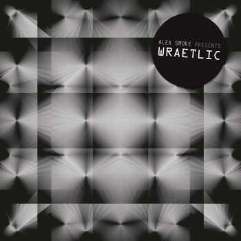Wraetlic - Wraetlic (2013)