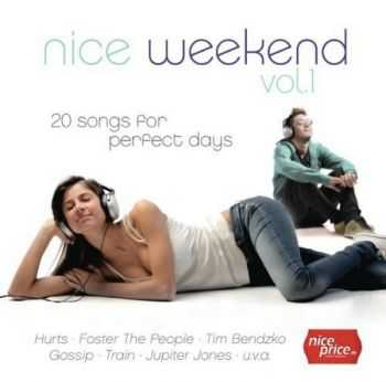 Nice Weekend Vol.1 (2013)