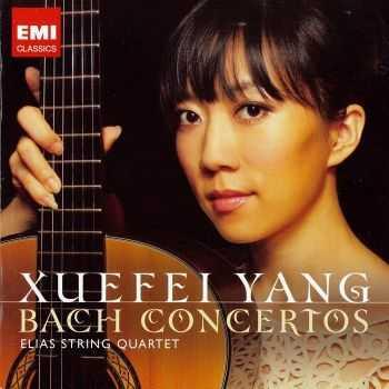 Xuefei Yang - Bach: Concertos (2012) FLAC