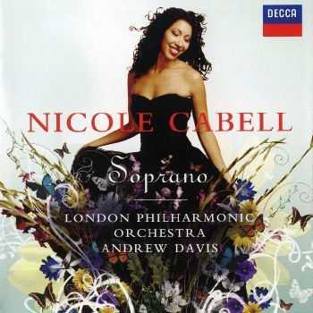 Nicole Cabell - Soprano (2007) FLAC