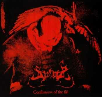Sytris - Confessions of the Fall (2012)
