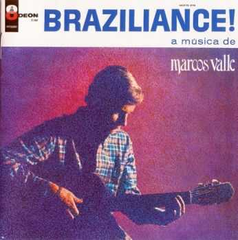 Marcos Valle - Braziliance! (1967)