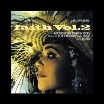 VA - Azuli presents Faith - Volume 2 (2012)