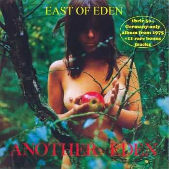 East Of Eden - Another Eden 1975 (2011) HQ