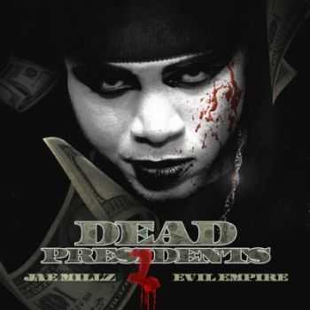 Jae Millz - Dead Presidents 2 (2013)