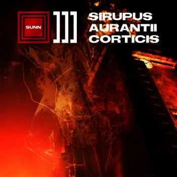 Sunn ■]]] - Sirupus Aurantii Corticis (2013)