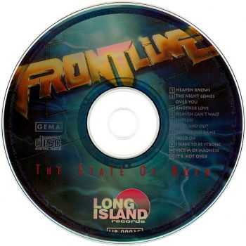 Frontline - The State of Rock (1994)