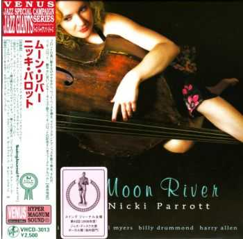 Nicki Parrott - Moon River (2008) HQ