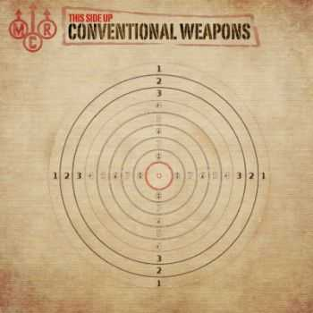 My Chemical Romance - Conventional Weapons (Compilation) (2013)