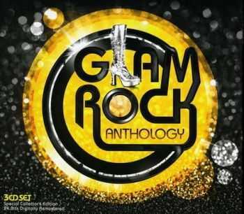 Glam Rock Anthology (2012)