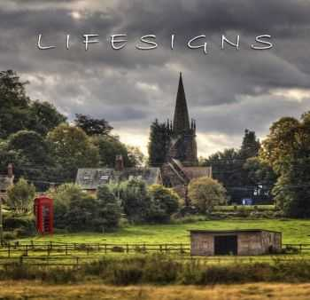Lifеsigns - Lifеsigns (2013)