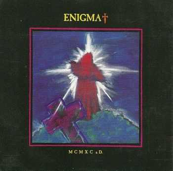 Enigma - MCMXC a.D. 1990 [First Press] [LOSSLESS]