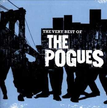 The Pogues - The Very Best Of The Pogues (2013)