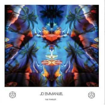 J D Emmanuel - Time Traveler (2013)