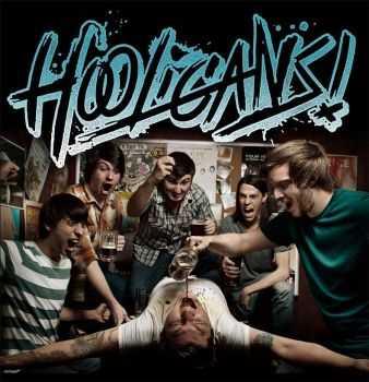 Hooligans - Heroes of Hifi [EP] (2013)
