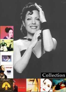Antonella Ruggiero - Collection - 9 Albums (1996-2007)
