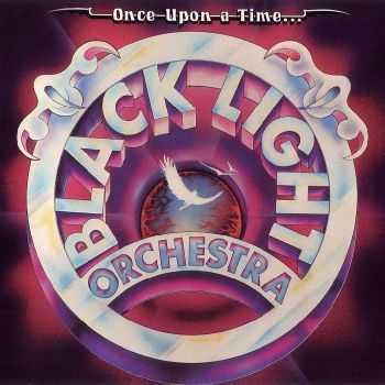 Black Light Orchestra - Once Upon A Time... (1977) APE